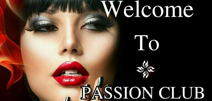 Passion Club Jomtien Pattaya